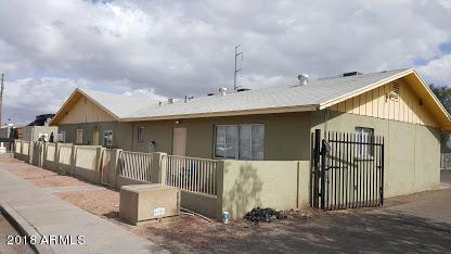6633 N 58TH Drive, Glendale, AZ 85301 (MLS #5726611) :: Essential Properties, Inc.