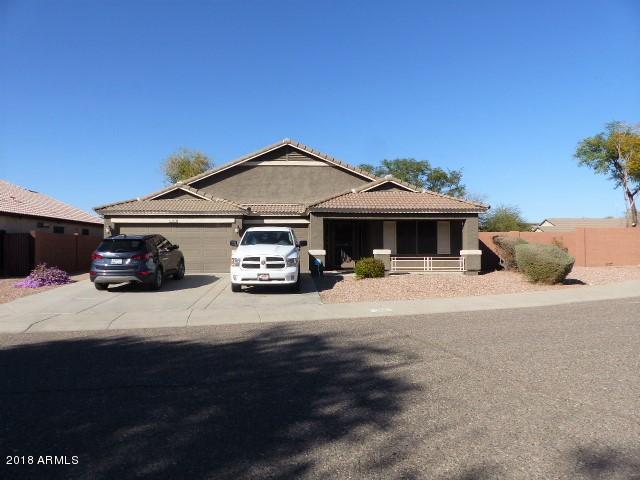 3906 W Escuda Drive, Glendale, AZ 85308 (MLS #5726701) :: Power Realty Group Model Home Center