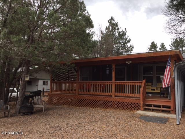 5971 F Street, Lakeside, AZ 85929 (MLS #5726870) :: My Home Group