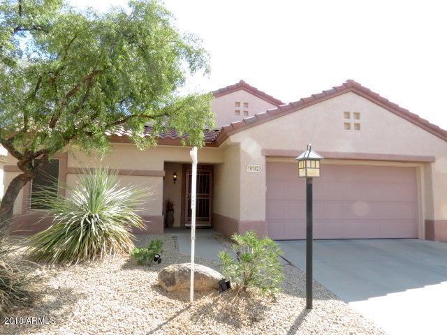 16142 W Starlight Drive, Surprise, AZ 85374 (MLS #5727059) :: Devor Real Estate Associates