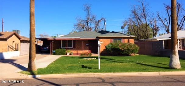 3112 E Mulberry Drive, Phoenix, AZ 85016 (MLS #5727272) :: Yost Realty Group at RE/MAX Casa Grande