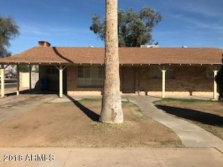 3452 W Sierra Vista Drive, Phoenix, AZ 85017 (MLS #5727427) :: Essential Properties, Inc.