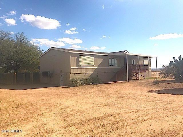 18515 W Van Buren Street, Goodyear, AZ 85338 (MLS #5727482) :: Essential Properties, Inc.