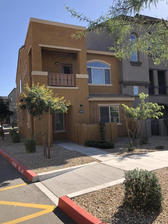 2150 W Alameda Road #1103, Phoenix, AZ 85085 (MLS #5727488) :: Yost Realty Group at RE/MAX Casa Grande