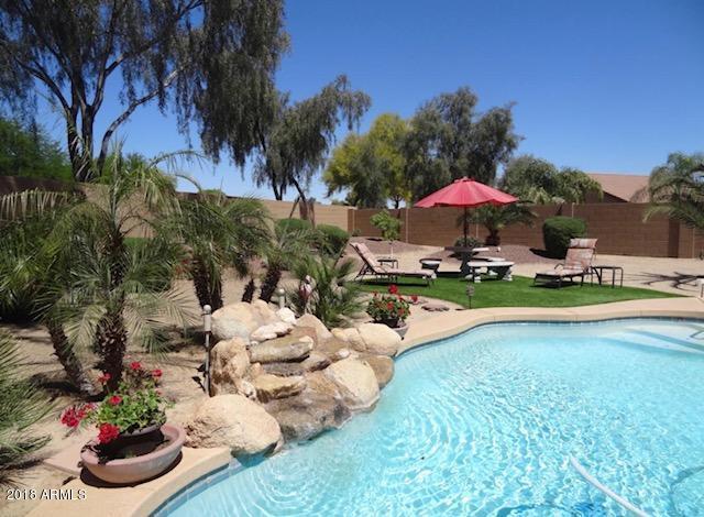 30118 N Maravilla Drive, San Tan Valley, AZ 85143 (MLS #5727674) :: Yost Realty Group at RE/MAX Casa Grande