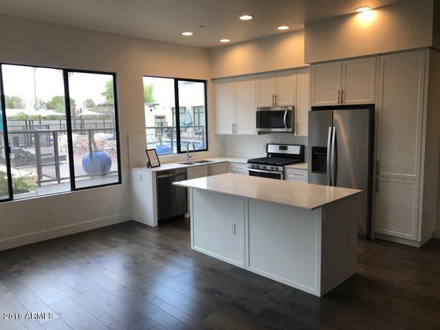 7300 E Earll Drive #1011, Scottsdale, AZ 85251 (MLS #5727878) :: Kepple Real Estate Group