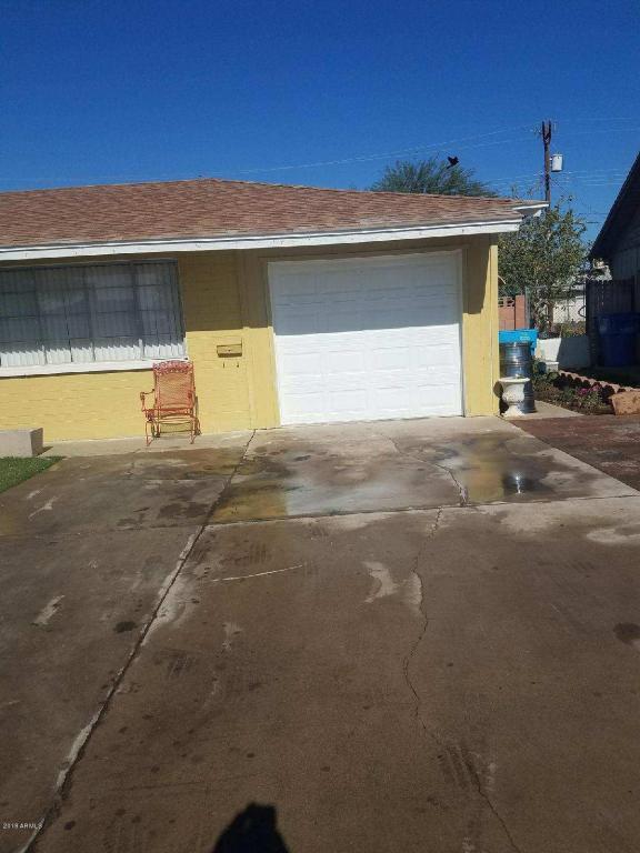 3920 W Lewis Avenue, Phoenix, AZ 85009 (MLS #5727975) :: RE/MAX Excalibur