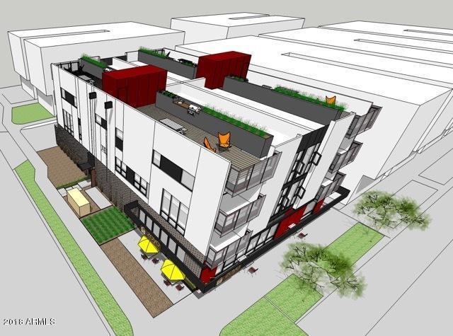 504 E Roosevelt Street, Phoenix, AZ 85004 (MLS #5728263) :: Lux Home Group at  Keller Williams Realty Phoenix