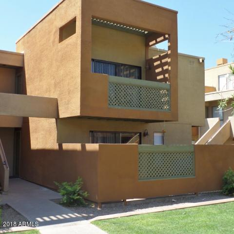 3500 N Hayden Road #710, Scottsdale, AZ 85251 (MLS #5728876) :: Private Client Team