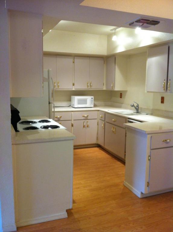 4554 E Paradise Village Parkway N #267, Phoenix, AZ 85032 (MLS #5729215) :: 10X Homes