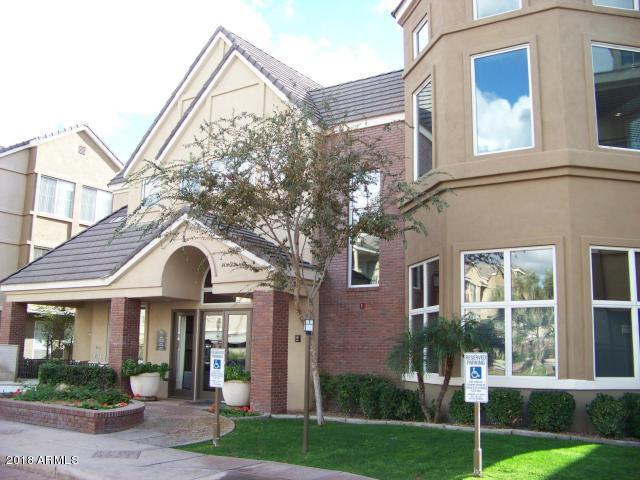 911 E Camelback Road #3070, Phoenix, AZ 85014 (MLS #5729666) :: The Laughton Team