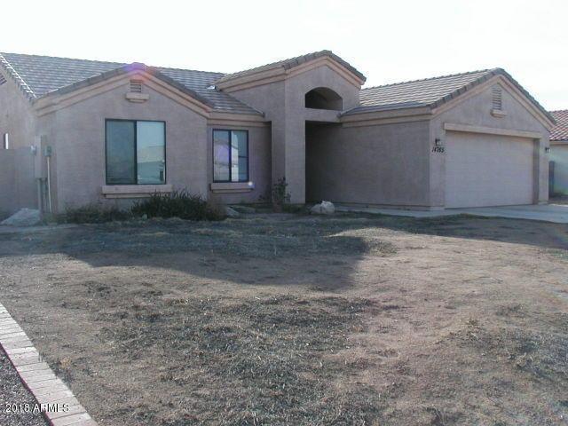 14765 S Padres Road, Arizona City, AZ 85123 (MLS #5729890) :: Yost Realty Group at RE/MAX Casa Grande