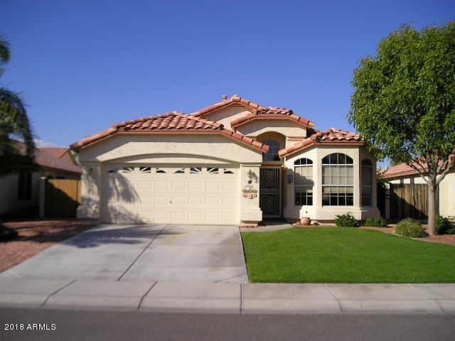 9632 W Runion Drive, Peoria, AZ 85382 (MLS #5730587) :: Kortright Group - West USA Realty