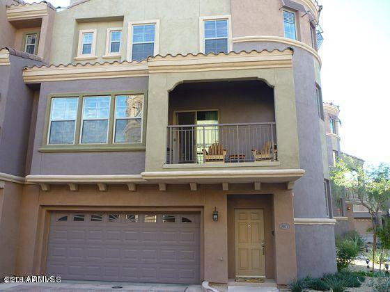 3935 E Rough Rider Road #1071, Phoenix, AZ 85050 (MLS #5731152) :: Brett Tanner Home Selling Team