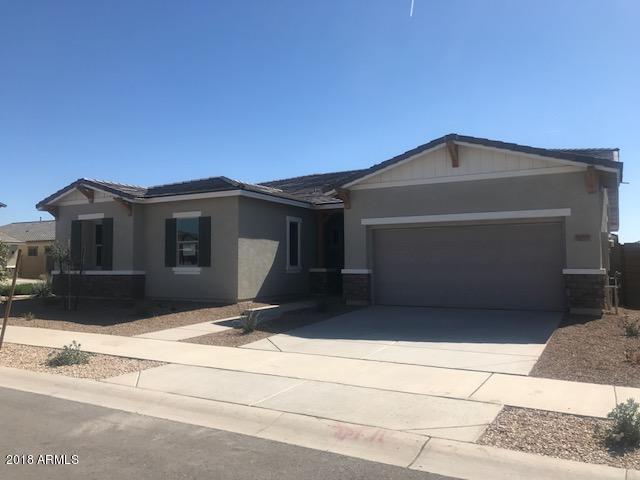 22923 E Desert Hills Drive, Queen Creek, AZ 85142 (MLS #5731874) :: Occasio Realty