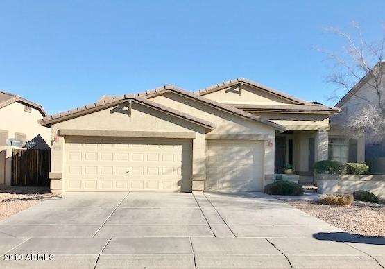 312 W Blue Lagoon Drive, Casa Grande, AZ 85122 (MLS #5732316) :: The W Group