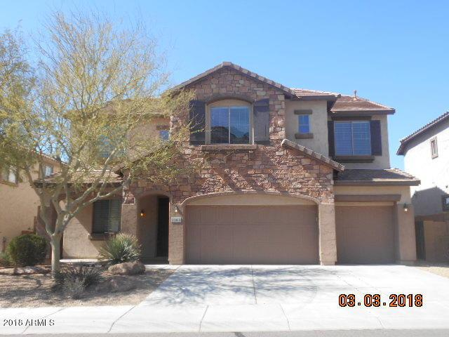 28164 N 90TH Lane, Peoria, AZ 85383 (MLS #5732481) :: Occasio Realty