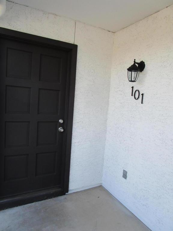 16741 E Westby Drive #101, Fountain Hills, AZ 85268 (MLS #5733240) :: My Home Group
