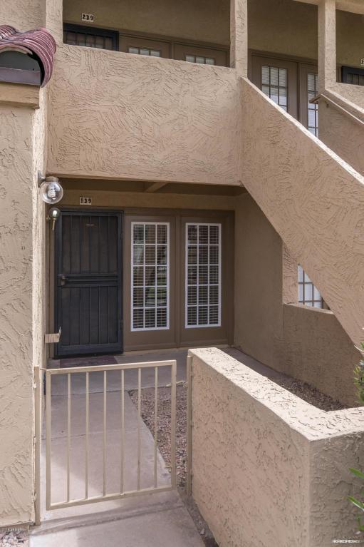 4901 S Calle Los Cerros Drive #139, Tempe, AZ 85282 (MLS #5734594) :: Private Client Team