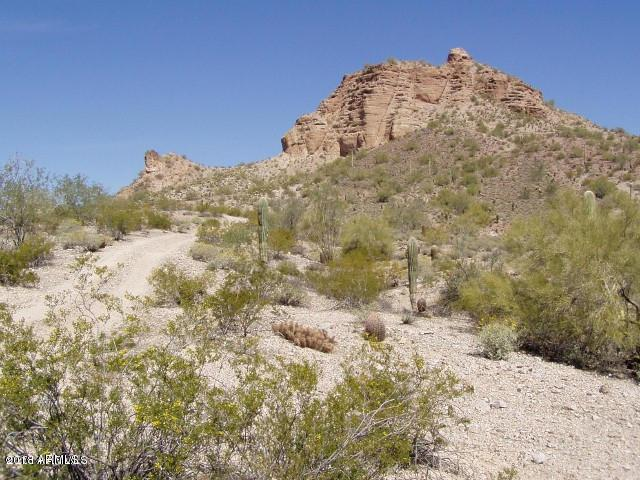 0 N Ellen Road, Queen Creek, AZ 85142 (MLS #5734951) :: The Daniel Montez Real Estate Group