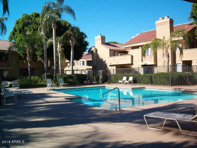 10115 E Mountain View Road #1077, Scottsdale, AZ 85258 (MLS #5735392) :: Brett Tanner Home Selling Team