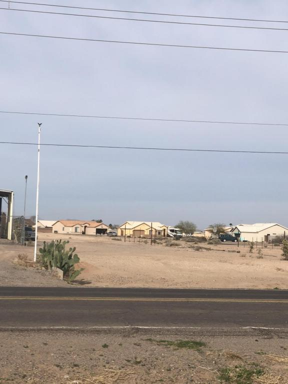 0 S Sunland Gin Road, Arizona City, AZ 85123 (MLS #5736409) :: My Home Group