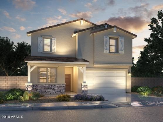 21374 W Palm Lane, Buckeye, AZ 85396 (MLS #5737370) :: Occasio Realty