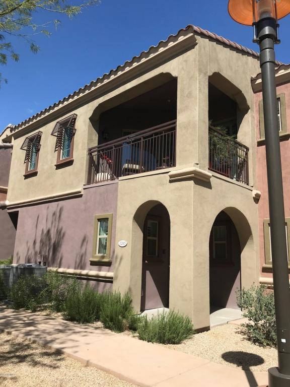 3935 E Rough Rider Road #1285, Phoenix, AZ 85050 (MLS #5737895) :: Brett Tanner Home Selling Team