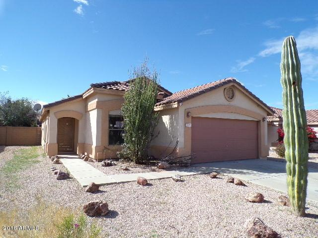2091 W 23RD Avenue, Apache Junction, AZ 85120 (MLS #5738216) :: The Bill and Cindy Flowers Team