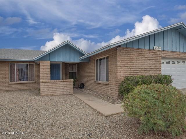 5526 W Altadena Avenue, Glendale, AZ 85304 (MLS #5738556) :: Brett Tanner Home Selling Team