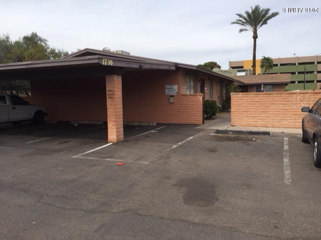 1736 E Virginia Avenue, Phoenix, AZ 85006 (MLS #5738598) :: The Laughton Team