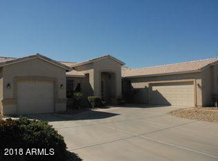 2143 E Firestone Drive, Chandler, AZ 85249 (MLS #5738684) :: Brett Tanner Home Selling Team