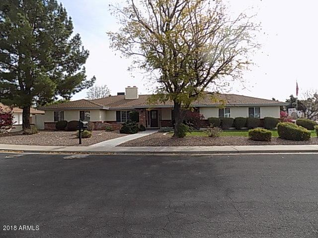 1621 N Whiting Circle, Mesa, AZ 85213 (MLS #5738875) :: RE/MAX Excalibur