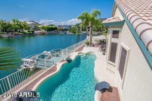 21540 N 57TH Avenue, Glendale, AZ 85308 (MLS #5739066) :: Desert Home Premier