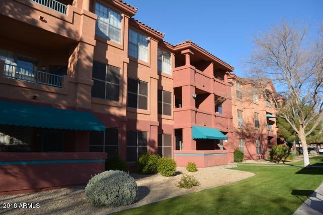 14950 W Mountain View Boulevard #5206, Surprise, AZ 85374 (MLS #5739622) :: Brett Tanner Home Selling Team