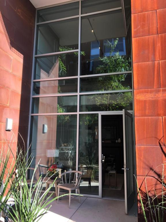 4745 N Scottsdale Road #1006, Scottsdale, AZ 85251 (MLS #5739638) :: Kepple Real Estate Group