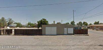 505 E Coolidge Avenue, Coolidge, AZ 85128 (MLS #5739817) :: My Home Group
