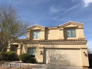 12350 W Meadowbrook Avenue, Avondale, AZ 85392 (MLS #5740136) :: Brett Tanner Home Selling Team
