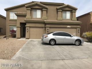 8306 W Miami Street, Tolleson, AZ 85353 (MLS #5740140) :: Desert Home Premier