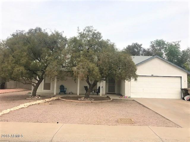 9026 W Vogel Avenue, Peoria, AZ 85345 (MLS #5740283) :: Conway Real Estate