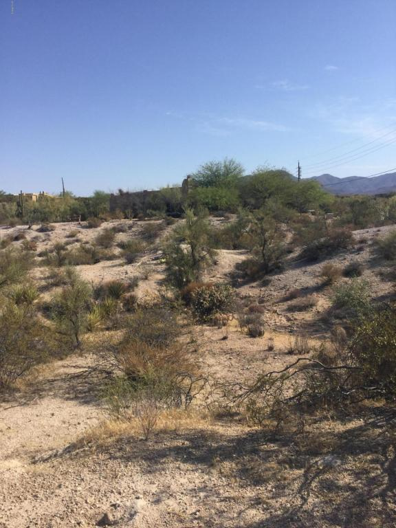 7890 E Stagecoach Pass Road, Carefree, AZ 85377 (MLS #5740290) :: The Garcia Group