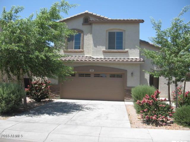 108 W Rio Drive, Casa Grande, AZ 85122 (MLS #5740593) :: Yost Realty Group at RE/MAX Casa Grande