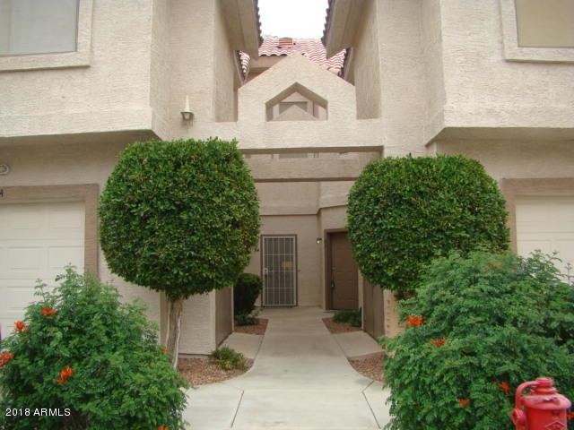 2801 N Litchfield Road #54, Goodyear, AZ 85395 (MLS #5740844) :: Team Wilson Real Estate