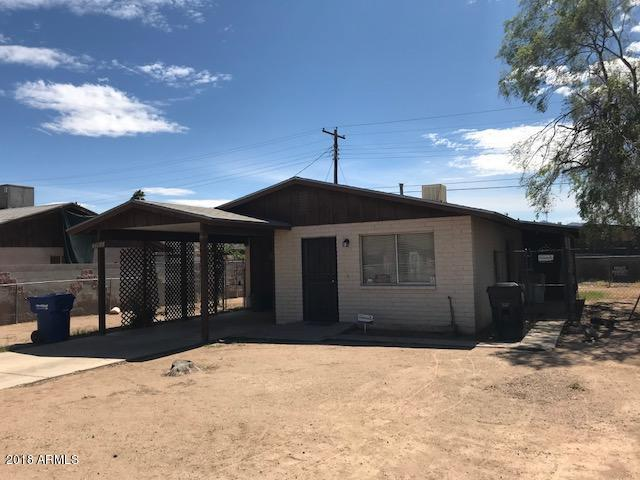 10933 W 4TH Street, Avondale, AZ 85323 (MLS #5741297) :: 10X Homes