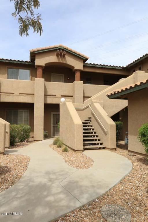 11500 E Cochise Drive #2084, Scottsdale, AZ 85259 (MLS #5741457) :: 10X Homes