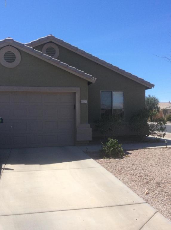 11421 W Loma Blanca Drive, Surprise, AZ 85378 (MLS #5741501) :: 10X Homes