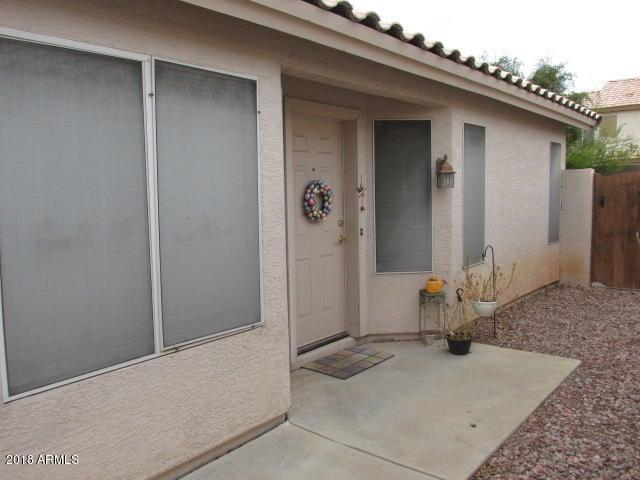 4724 W Del Rio Street, Chandler, AZ 85226 (MLS #5741511) :: Revelation Real Estate