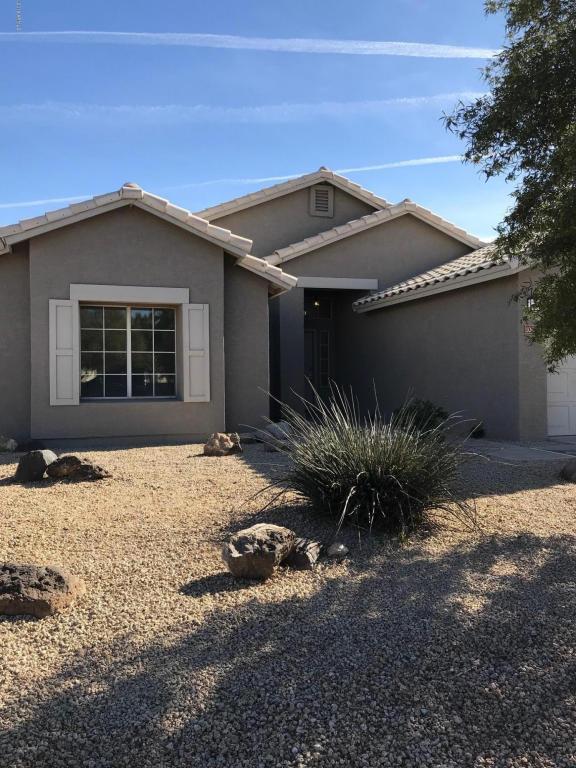 10607 W Echo Lane, Peoria, AZ 85345 (MLS #5741538) :: 10X Homes