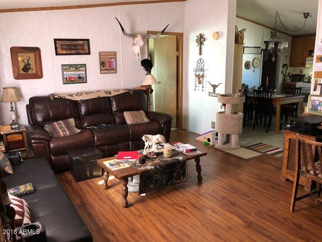 36611 N 14TH Street, Phoenix, AZ 85086 (MLS #5741541) :: 10X Homes