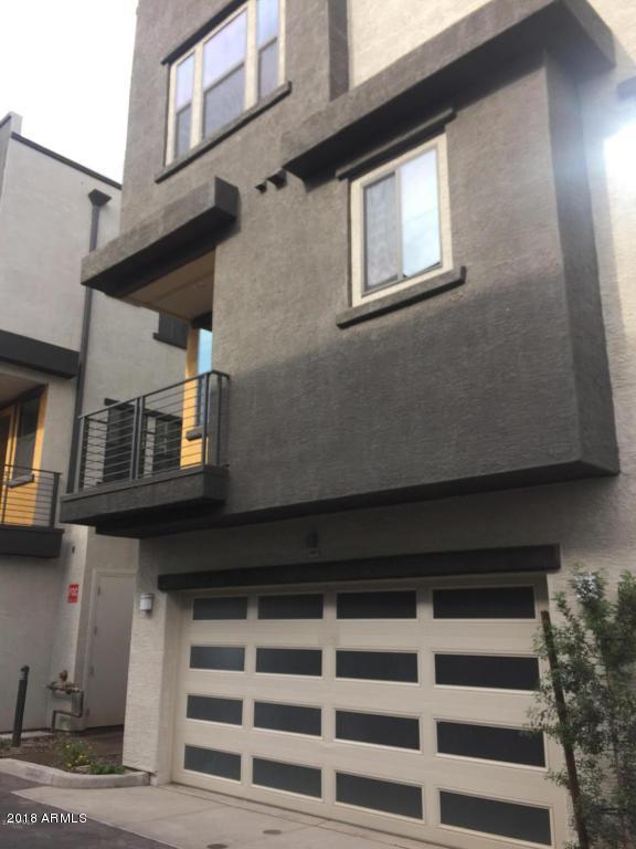 2090 S Dorsey Lane #1029, Tempe, AZ 85282 (MLS #5741576) :: Revelation Real Estate